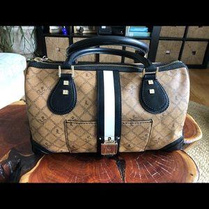 L.A.M.B. Mandeville Handbag